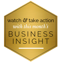 Business Insight Button